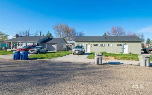 1016 E Sheridan, Nampa, ID 83686 (MLS #98761086) :: Idaho Real Estate Pros