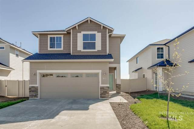 700 E Whiskey Flats St, Meridian, ID 83642 (MLS #98761116) :: Minegar Gamble Premier Real Estate Services