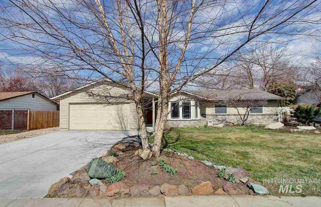 10650 W Alliance, Boise, ID 83713 (MLS #98761142) :: Michael Ryan Real Estate