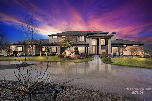 3425 Rustler Place, Meridian, ID 83642 (MLS #98761150) :: Full Sail Real Estate