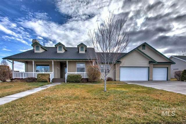 494 Whispering Pine, Twin Falls, ID 83301 (MLS #98761162) :: Minegar Gamble Premier Real Estate Services