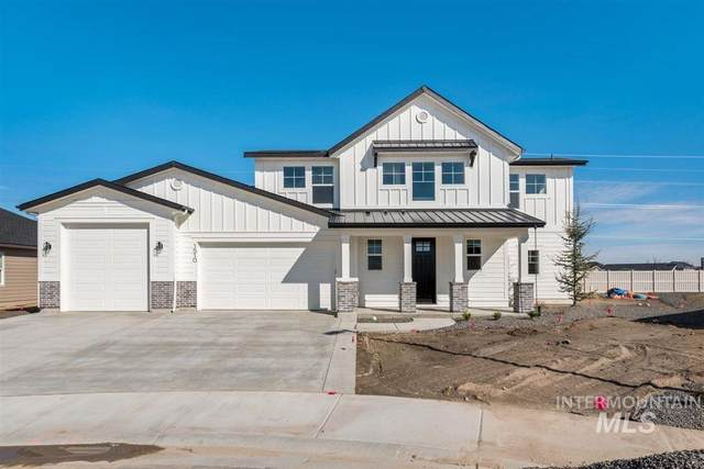 1510 Shoal Point Ave, Middleton, ID 83644 (MLS #98761167) :: Navigate Real Estate