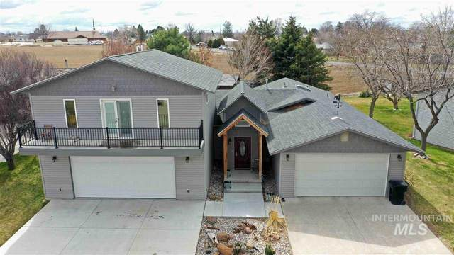 108 Smalley Circle, Buhl, ID 83316 (MLS #98761179) :: Epic Realty