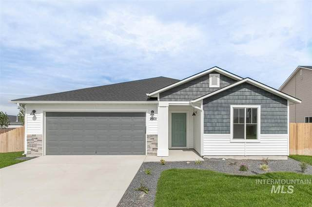 19549 Stowe Way, Caldwell, ID 83605 (MLS #98761189) :: Jon Gosche Real Estate, LLC