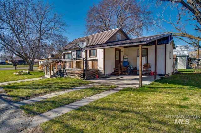 1006 E Commercial St, Weiser, ID 83672 (MLS #98761198) :: Jon Gosche Real Estate, LLC