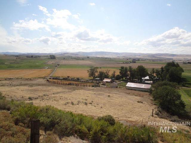 1351 Hwy 201, Adrian, OR 97901 (MLS #98761218) :: Bafundi Real Estate