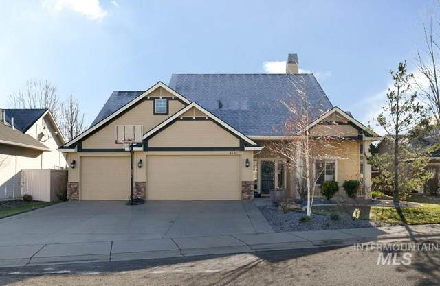 4180 N Arches Way, Meridian, ID 83646 (MLS #98761228) :: Story Real Estate