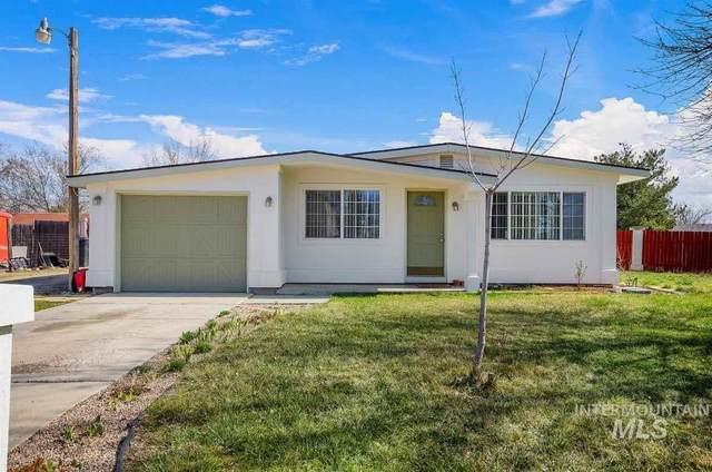 10563 W Silver Fox Dr, Boise, ID 83709 (MLS #98761242) :: Michael Ryan Real Estate