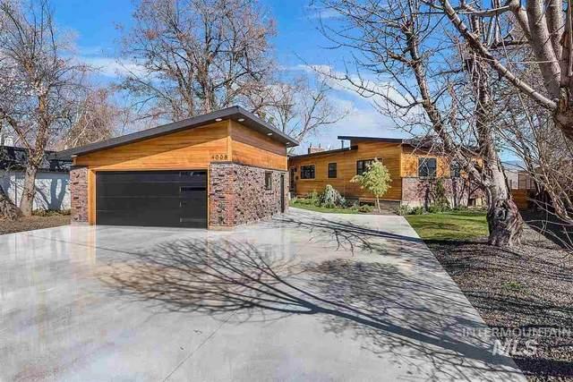 4008 W Edgemont St, Boise, ID 83706 (MLS #98761248) :: Boise Home Pros