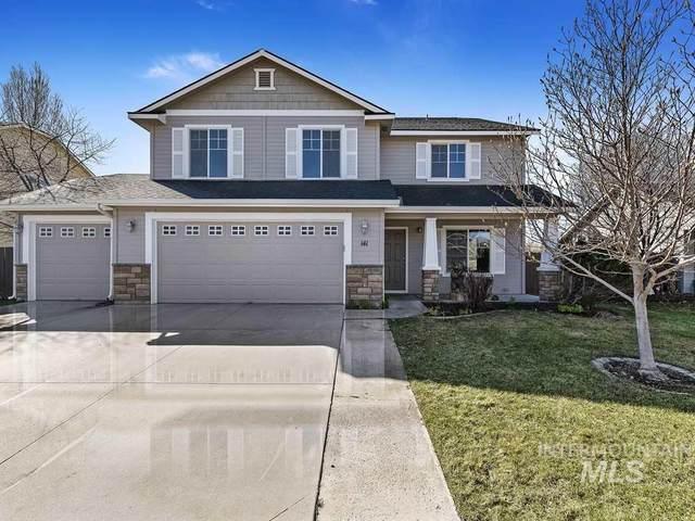 141 E Moskee St., Meridian, ID 83646 (MLS #98761261) :: Michael Ryan Real Estate