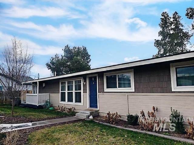 2600 N Maple Grove, Boise, ID 83704 (MLS #98761264) :: Team One Group Real Estate