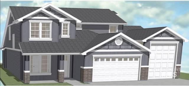 1262 W Winsett St, Kuna, ID 83634 (MLS #98761270) :: Michael Ryan Real Estate