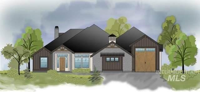 6506 Striker, Eagle, ID 83616 (MLS #98761272) :: Michael Ryan Real Estate