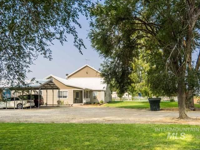 449 Annex, Ontario, OR 97914 (MLS #98761293) :: Boise Home Pros