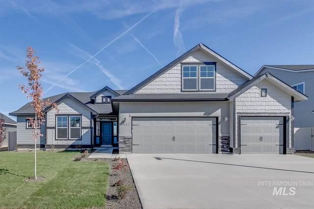 1415 Fawnsgrove Way, Caldwell, ID 83605 (MLS #98761294) :: Michael Ryan Real Estate