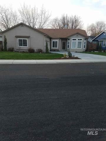 2449 N Archery, Meridian, ID 83646 (MLS #98761303) :: Michael Ryan Real Estate