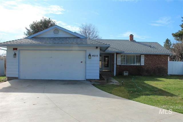 4655 S Chinook, Boise, ID 83709 (MLS #98761304) :: Full Sail Real Estate