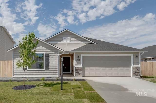 11579 Stockbridge Way, Caldwell, ID 83605 (MLS #98761315) :: Jon Gosche Real Estate, LLC
