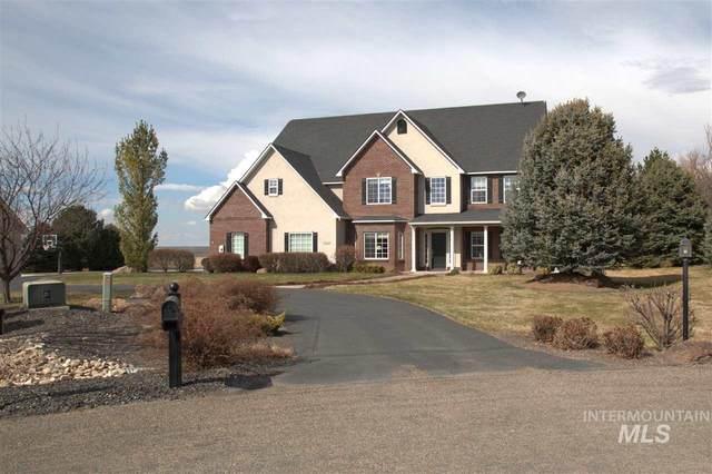 25157 Shadow Mountain Circle, Star, ID 83669 (MLS #98761323) :: Full Sail Real Estate