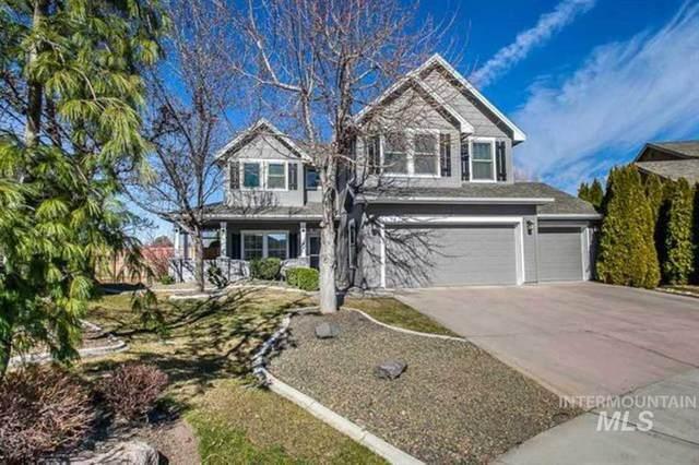 3951 N Bilberry, Boise, ID 83713 (MLS #98761342) :: Full Sail Real Estate