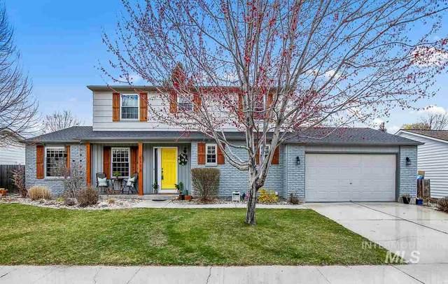 5173 W Redbridge Dr, Boise, ID 83703 (MLS #98761353) :: Full Sail Real Estate