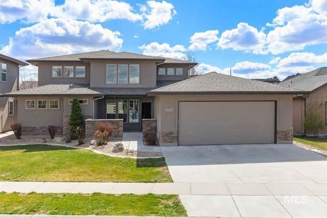 1087 E Opus Street, Boise, ID 83716 (MLS #98761356) :: Navigate Real Estate