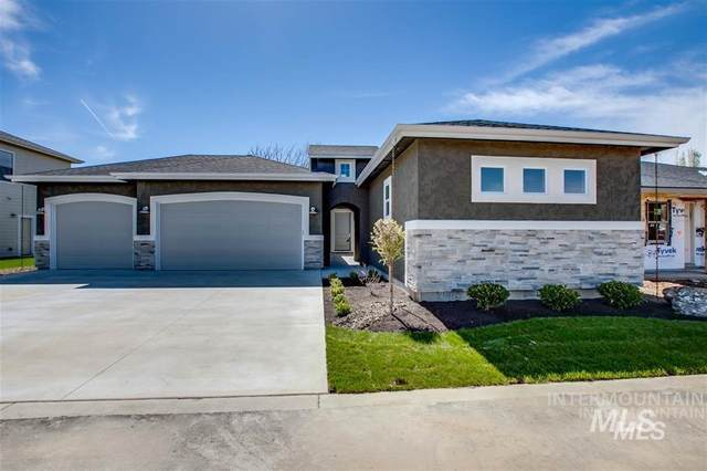 2823 N Chancery Place, Meridian, ID 83646 (MLS #98761357) :: New View Team