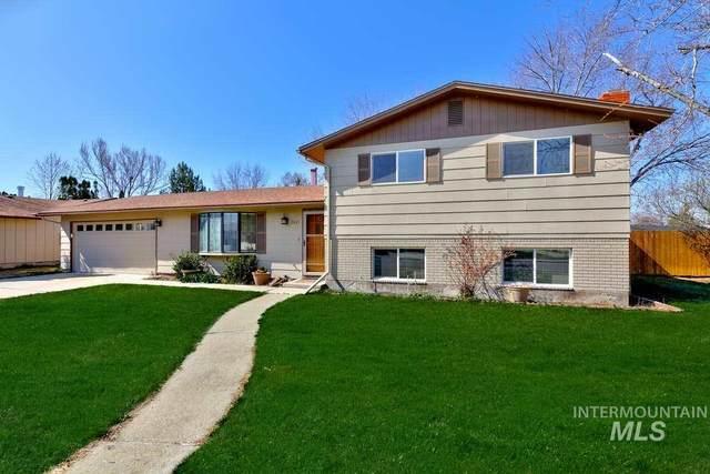 2865 N Mitchell St., Boise, ID 83704 (MLS #98761361) :: Michael Ryan Real Estate