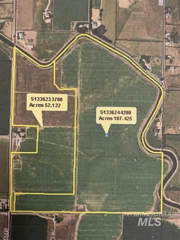 TBD Swan Falls Rd., Kuna, ID 83634 (MLS #98761362) :: Full Sail Real Estate