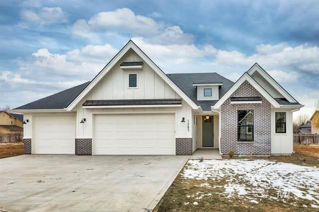 1287 W Cerulean St, Kuna, ID 83634 (MLS #98761377) :: Michael Ryan Real Estate