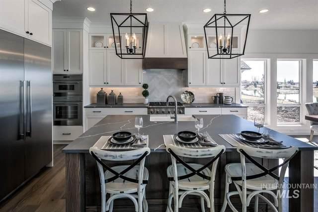 1117 N Demarini, Eagle, ID 83616 (MLS #98761378) :: Michael Ryan Real Estate