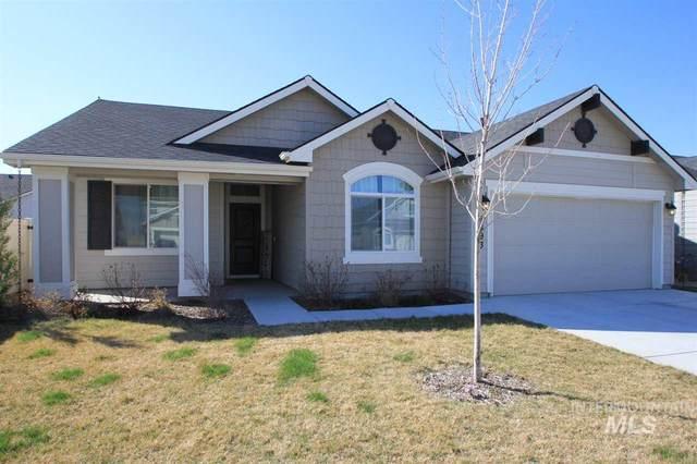 5493 W Los Flores St., Meridian, ID 83646 (MLS #98761390) :: Michael Ryan Real Estate