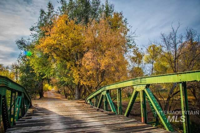 3881 E Island Ave, Ontario, OR 97914 (MLS #98761392) :: Boise Home Pros