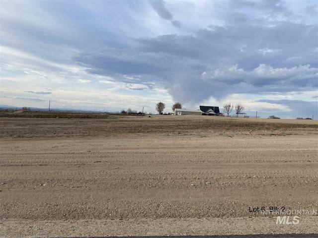 TBD Cattle Dr. Lot 6, Blk 2, New Plymouth, ID 83655 (MLS #98761423) :: Navigate Real Estate