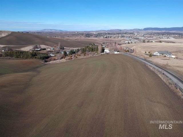 Parcel 2 Cameron Rd., Moscow, ID 83843 (MLS #98761437) :: Boise River Realty