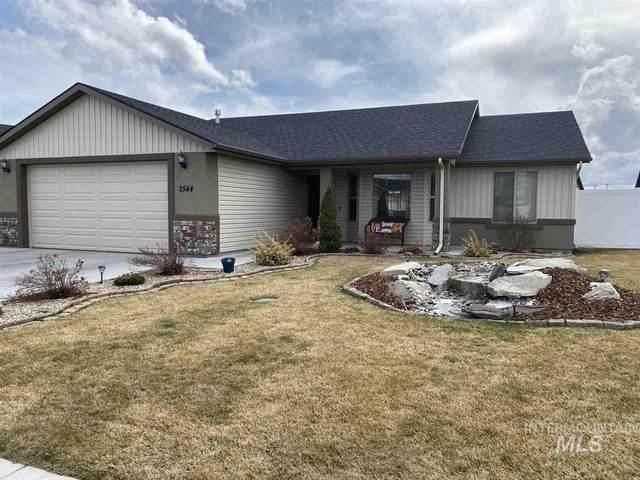 2544 Yellowstone Trail, Burley, ID 83318 (MLS #98761443) :: Boise Home Pros