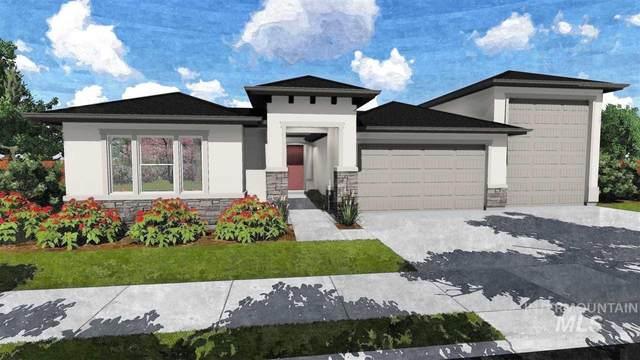 1421 N Glen Aspen Ave, Star, ID 83669 (MLS #98761449) :: Michael Ryan Real Estate