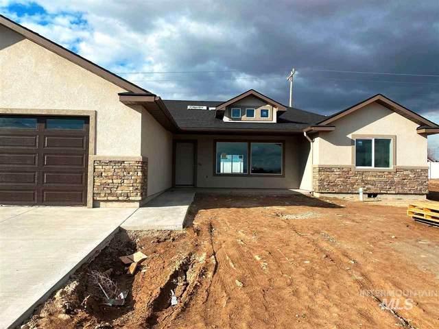 1040 Oakridge, Kimberly, ID 83341 (MLS #98761461) :: Beasley Realty