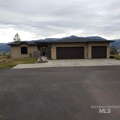 4041 River View Drive, Kamiah, ID 83536 (MLS #98761470) :: Haith Real Estate Team
