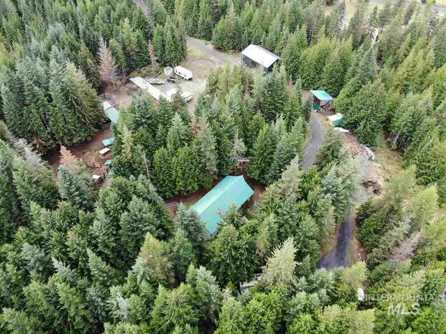 2365 Hjalmar Johnson, Weippe, ID 83553 (MLS #98761479) :: Jon Gosche Real Estate, LLC