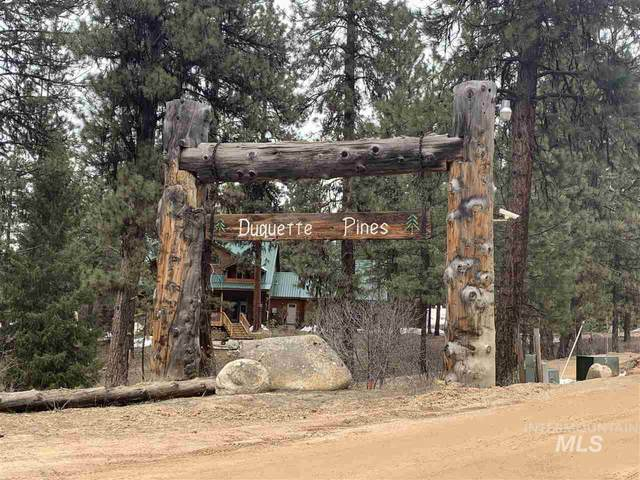 Lot 6 Block 6, Subdivision 3, Idaho City, ID 83631 (MLS #98761499) :: New View Team