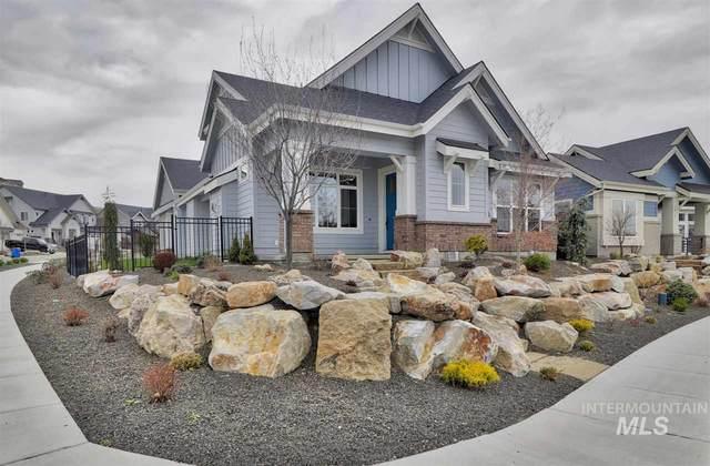 3913 W Hidden Springs Dr, Boise, ID 83714 (MLS #98761522) :: Boise River Realty