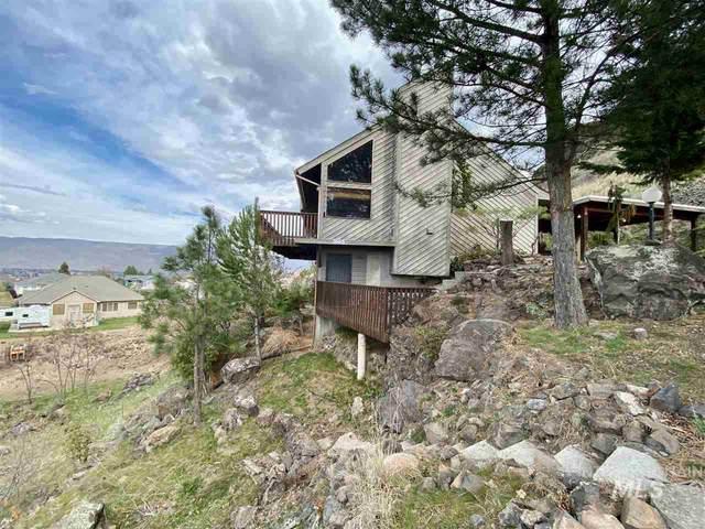3665 Country Club Ct, Lewiston, ID 83501 (MLS #98761532) :: Michael Ryan Real Estate