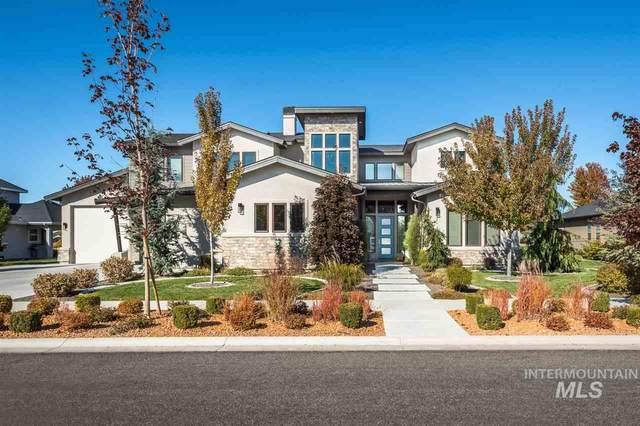 5570 W Founders, Eagle, ID 83616 (MLS #98761534) :: Boise River Realty