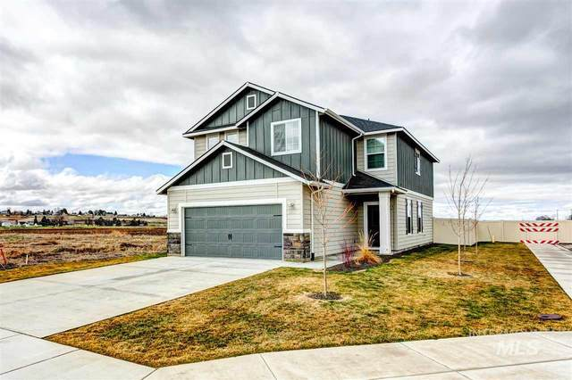 189 S Baraya Way, Meridian, ID 83642 (MLS #98761537) :: Jon Gosche Real Estate, LLC