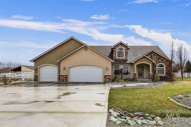 21 Ridge Loop, Jerome, ID 83338 (MLS #98761561) :: Beasley Realty