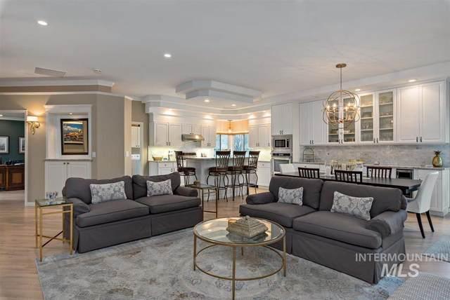 5011 N Hollow Ln, Boise, ID 83702 (MLS #98761568) :: Idaho Real Estate Pros
