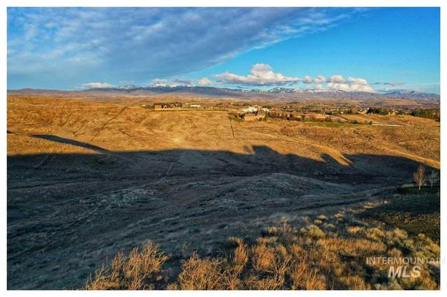 5070 N Curlew Ln, Eagle, ID 83616 (MLS #98761572) :: Full Sail Real Estate