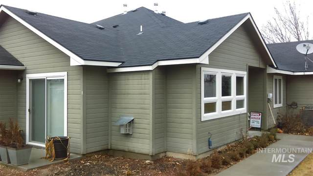 8856 W Candleston Court, Boise, ID 83709 (MLS #98761594) :: New View Team