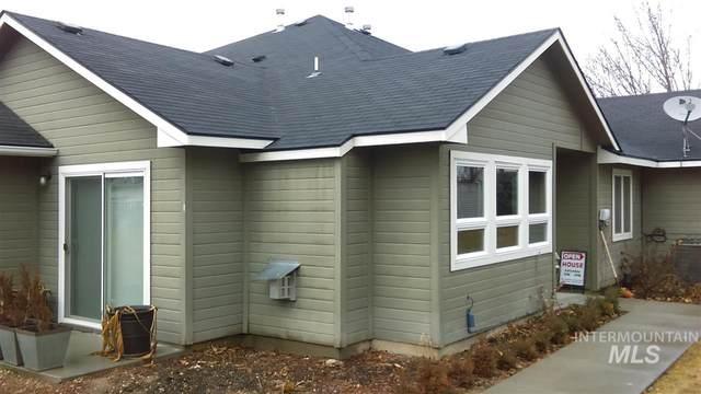 8856 W Candleston Court, Boise, ID 83709 (MLS #98761594) :: Navigate Real Estate